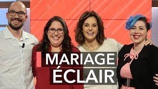 Download Mariage éclair : ils ont été mariés moins d'un an ! - Ça commence aujourd'hui Mp3 and Videos
