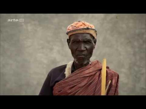 Einer von uns Teil 1 Die afrikanische Wiege