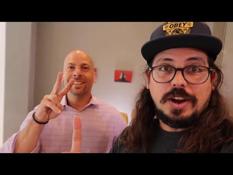 Puerto Rico es para bellaquear - vlog 142