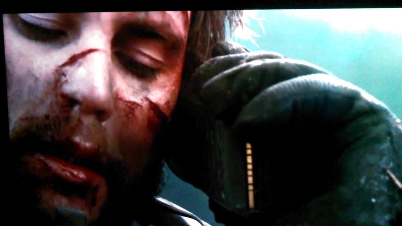Lone Survivor - Murphy Makes the Call - YouTube