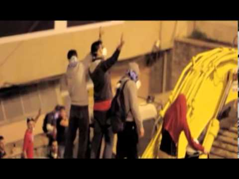 Occupy Gezi Istanbul  The Crystal Method  Play For Real Dirtyphonics Remix