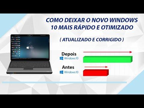como-deixar-o-novo-windows-10-(-build-1903-)-mais-rÁpido-e-otimizado-(-tutorial-atualizado-)