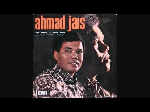 MENGHARAP SINAR MENELAN KABUS - AHMAD JAIS