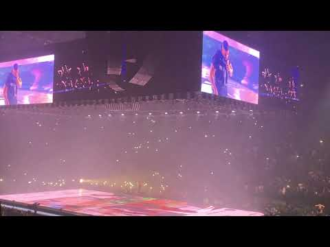 Drake - In My Feelings (Live In Paris) - The Assassination Vacation Tour