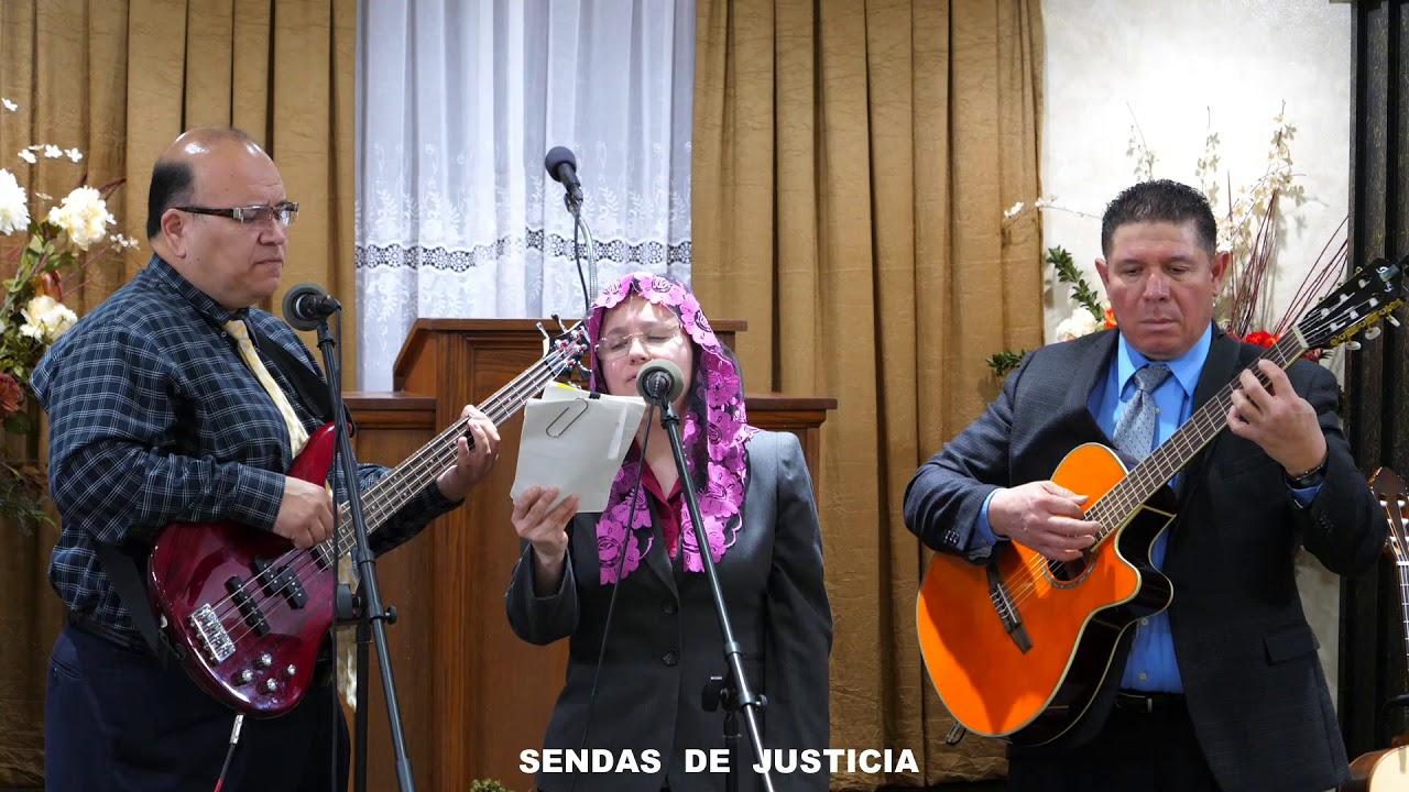 IECE  '' ESTOY CONTIGO ''   Grupo CANTARES .