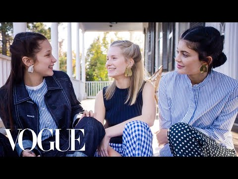 Find Out Who Kylie, Bella, and Lottie Would Shag, Marry, and Kill