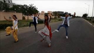 Offlicence - Ghaint Patola (Bhangra Dance Choreography) by Dansation Dance Studio Mohali 9888892718