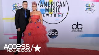 2017 American Music Awards Red Carpet Arrivals | Access Hollywood