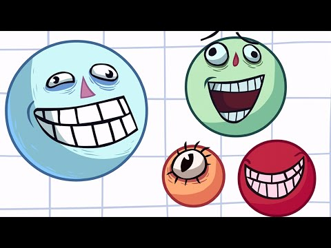Troll Face Quest Video Games Walkthrough All Levels