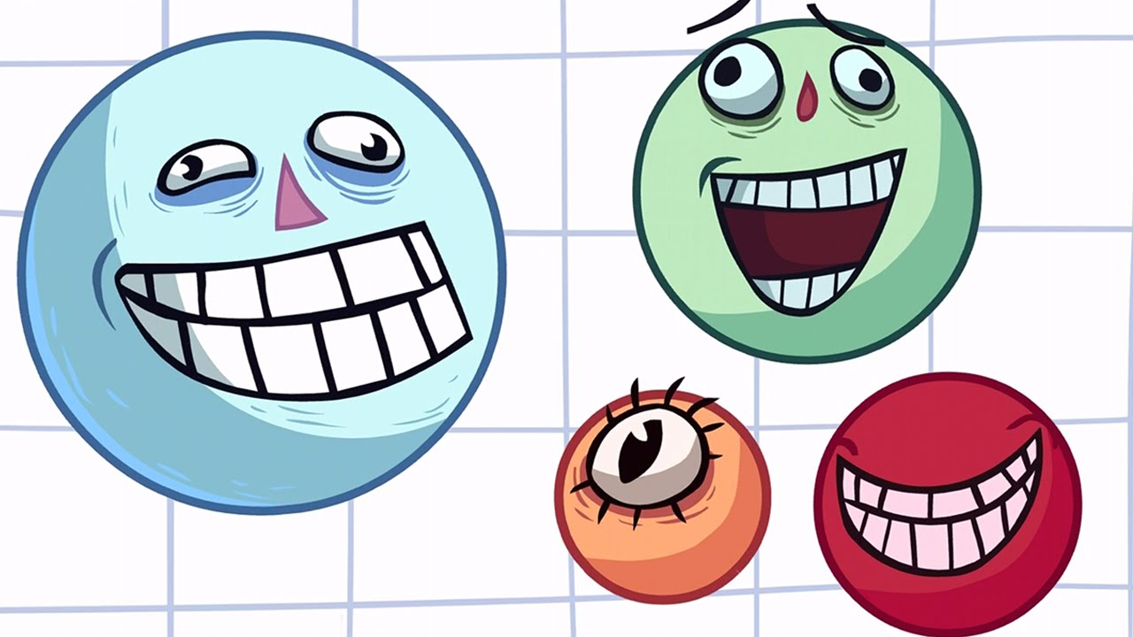 Troll Face Quest Video Games Walkthrough All Levels - YouTube