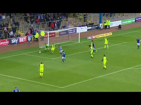 United 0 - 1 Exeter City - highlights