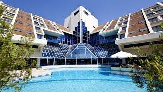 Queen's Park Göynük - All Inclusive, отель 5*, Кемер, Турция. Отдых в Турции, обзор отеля