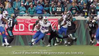 Think You Can TackleShady McCoy? 😨