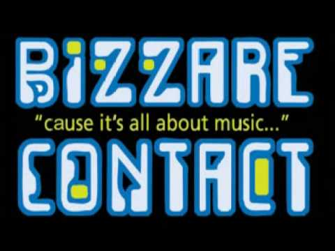 Bizzare Contact - One Day in Mexico (Live rmx 2)