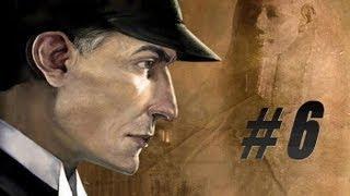 Шерлок Холмс. Пять египетских статуэток. Прохождение. Часть 6