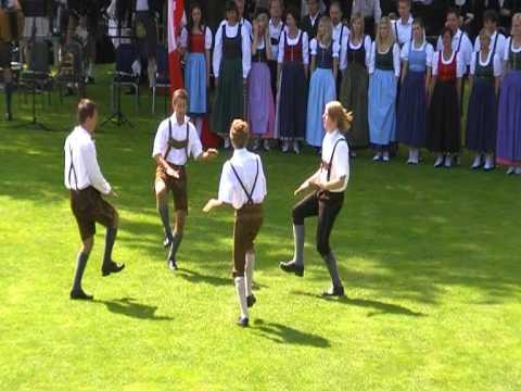 austrian-traditional-folk-dance:-haidauer-&-osterwitzer-schuhplattler