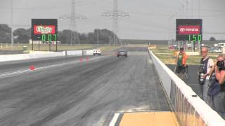 7th annual nitto tire nmra nmca super bowl of street legal drag racing qualifying round 1 part 2