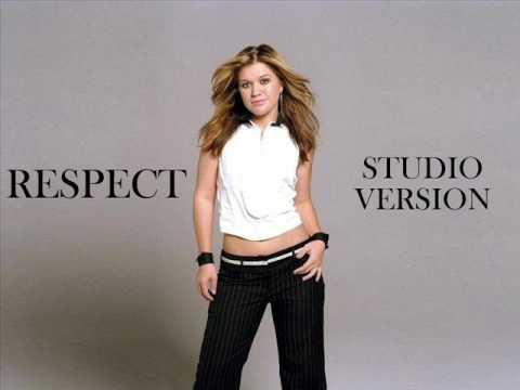 Kelly Clarkson - Respect (Studio Version)