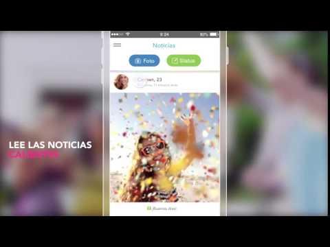 Aplicacion Para Conocer Personas | Aplicacion para ligar | aplicacion para conocer gente de YouTube · Duración:  2 minutos 56 segundos