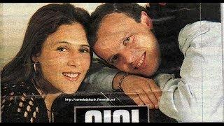 """Gigi D'Alessio - Le Canzoni Dedicate Alla Ex Moglie: """"Carmela Barbato"""" Diretto Gino Rendola"""