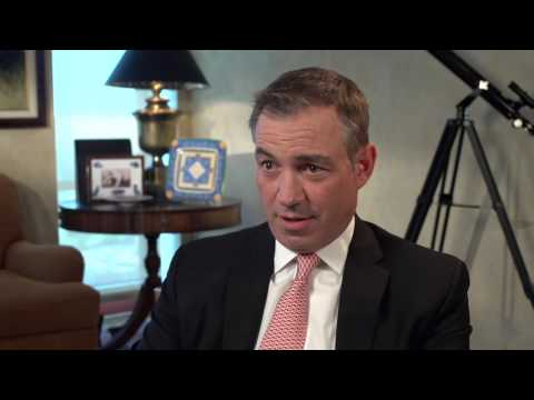 Ron Lockton - Vice Chairman of Lockton, Inc.