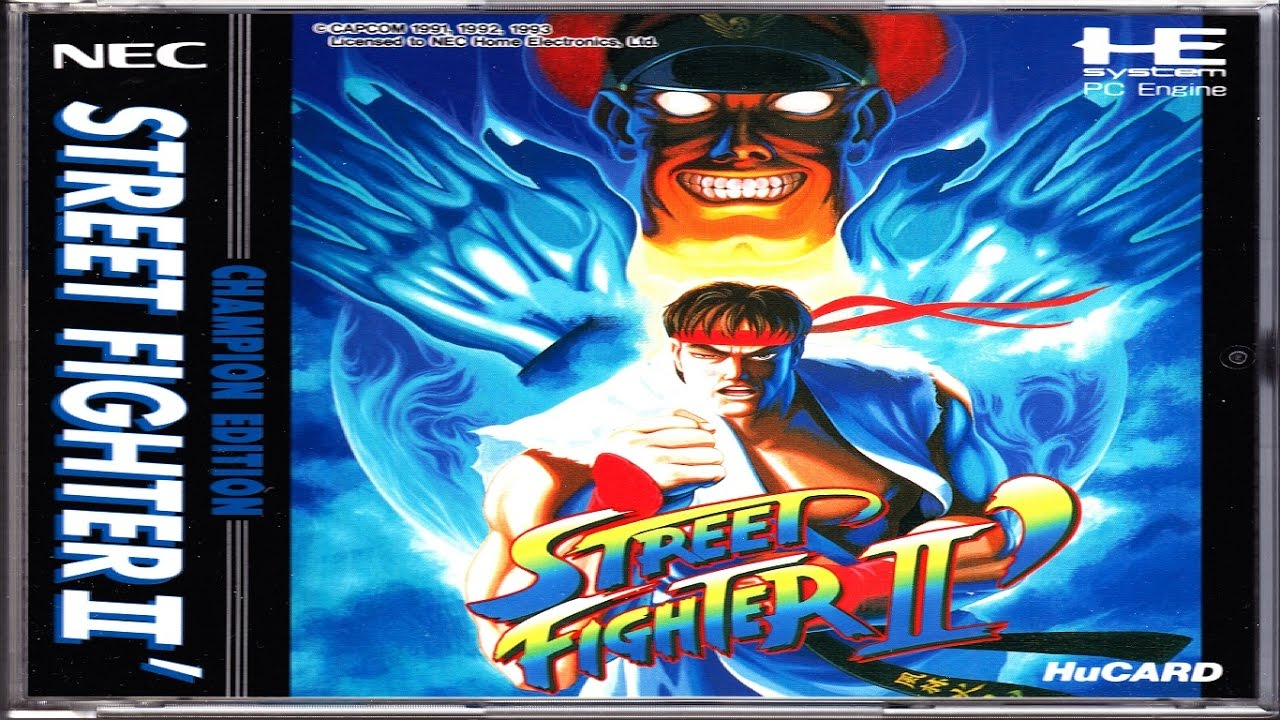Strip Fighter 2 PC Engine Review! Sooo Much Gaming - YouTube
