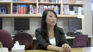 Repeat youtube video Johns Hopkins-Factors that affect admission beyond academics
