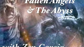 FALLEN ANGELS & THE ABYSS with AUTHOR ZEN GARCIA