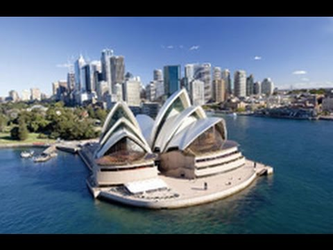 The Changing Face Of Sydney Australia: Most Livable Cities In A Most Livable Countries In The World