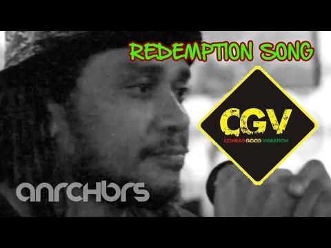 Conrad & The Good Vibrations - Redemption Song (Bob Marley)