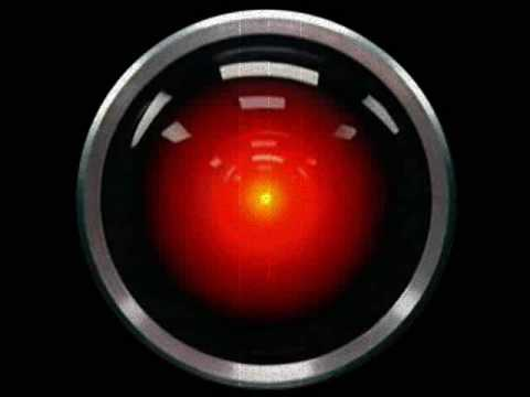 Hal 9000 Quotes Hal 9000 quotes   YouTube Hal 9000 Quotes