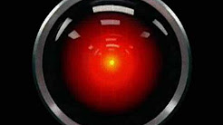 Image result for hal 9000 quotes