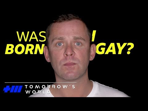Is there a gay gene? - Tomorrow's World - BBC