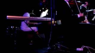 Andrew W.K. w/ The Calder String Quartet - I Get Wet (Live)