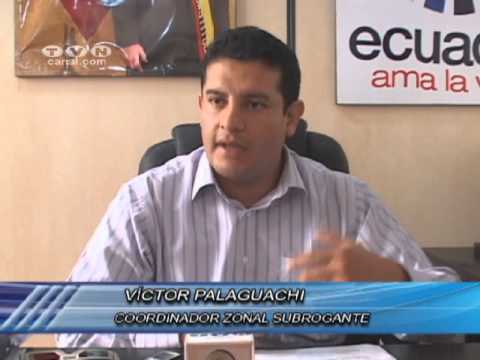 Ministerio de Turismo controla legalidad de agencias de viajes. (Noticias Ecuador)