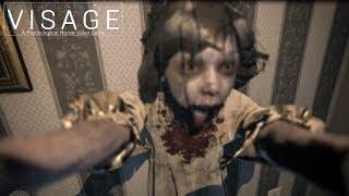 ビビってるくせにビビってないとイキってる実況者【Visage】#4 thumbnail
