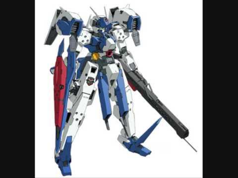 SRW W - Bullet Striker