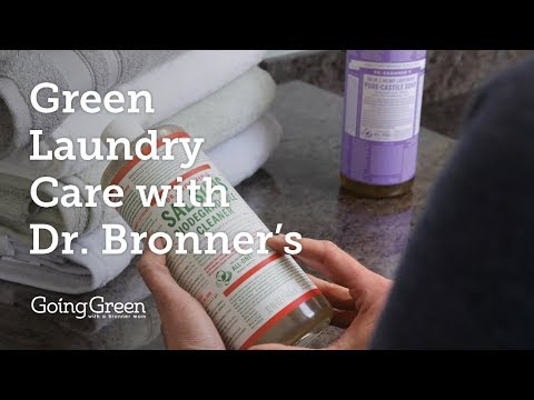 green-laundry-care-with-dr.-bronner's
