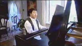 Lang Lang Gone Mad.