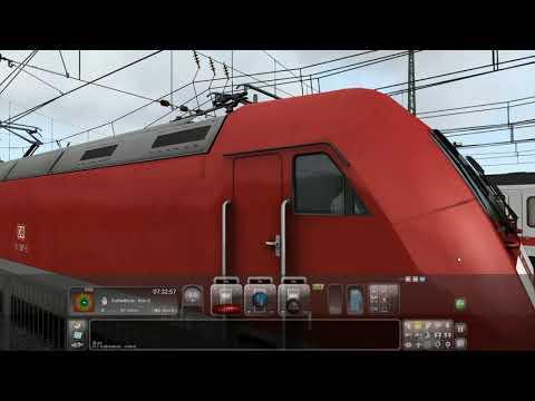 Train Simulator: West Rhine: Köln - Koblenz Route Add-On [RailfanMode] Köln |