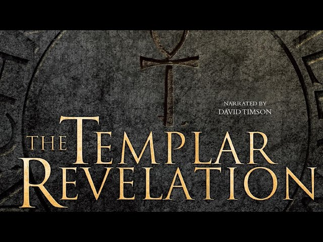CHURCH OF COMMON SENSE - HOLY BOOK READING THE TEMPLAR REVELATION CHAPTER 2