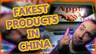 Video Shanghai Counterfeit Market! download MP3, 3GP, MP4, WEBM, AVI, FLV April 2018