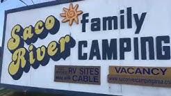 Saco River RV Family Fun, North Conway, NH