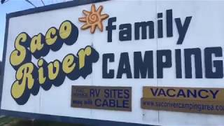 Saco River RV Family Fun, North Conway, NH