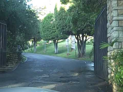 Elvis Presley's Last Beverly Hills Home 1970-1975