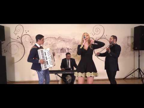 DENISA LIVE - Mărioară de la Gorj (videoclip original) 2016 muzică populară