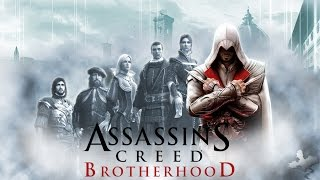 Assassins Creed Brotherhood PC On Pentium dual core E5400 2.7GHz & Nvidia GT 430