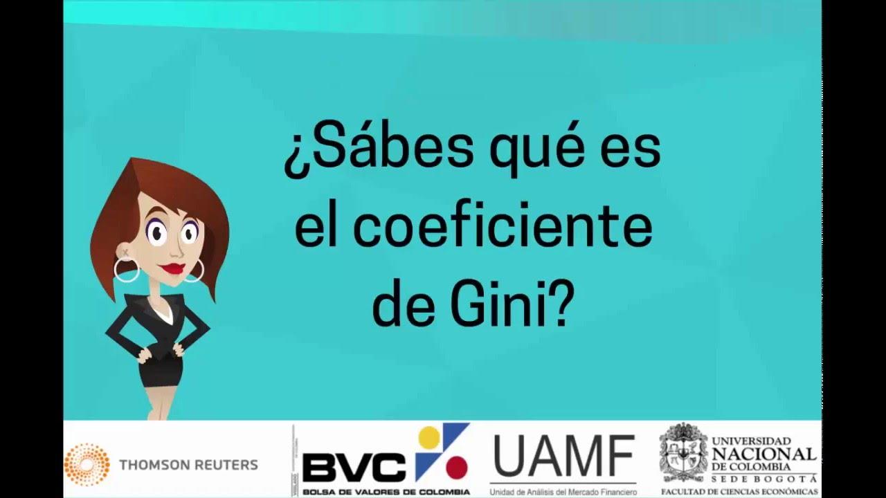 Download Coeficiente de gini