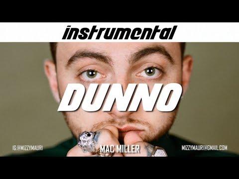 mac miller turkey love instrumental