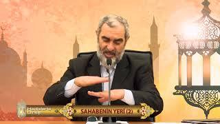Müslümanların ilk umre heyecanı ve Allah 39 a verdikleri söz Nureddin YILDIZ
